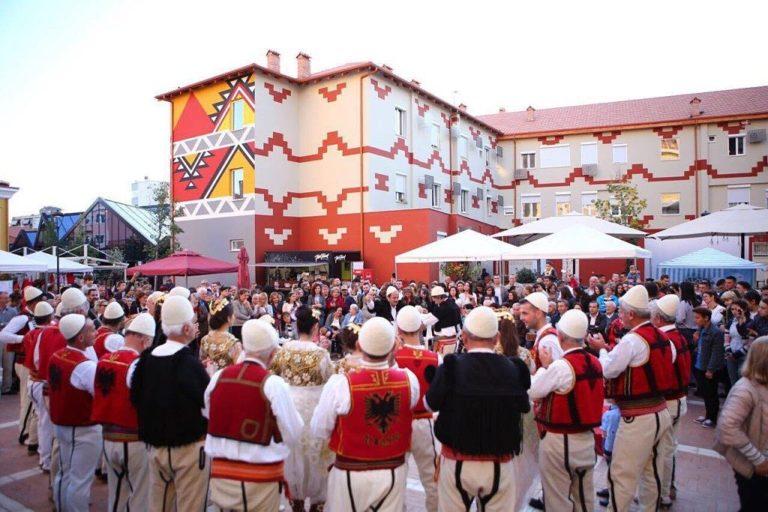 Vivere da pensionati a Durazzo, Albania