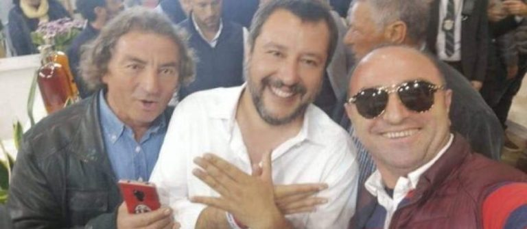 L'albanese replica con Matteo Salvini sull'Albania: E sappiamo bene anche come la pensa su di noi: