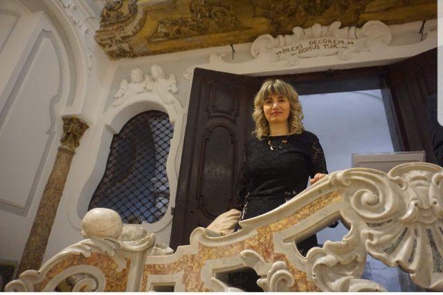Una poetessa di origine albanese vince il primo premio in Italia