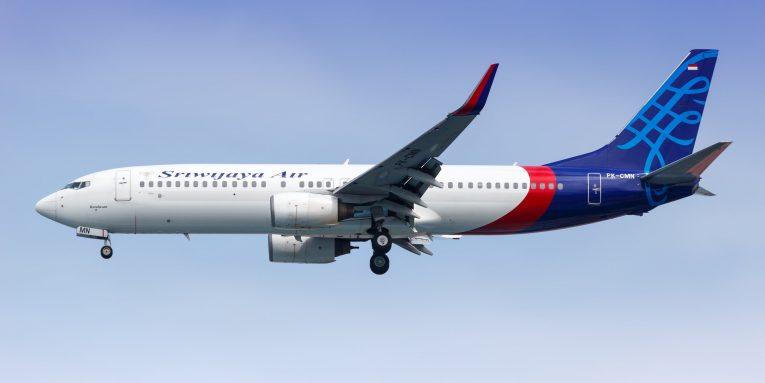 Boeing scompare entro 1 minuto – A bordo 50 persone
