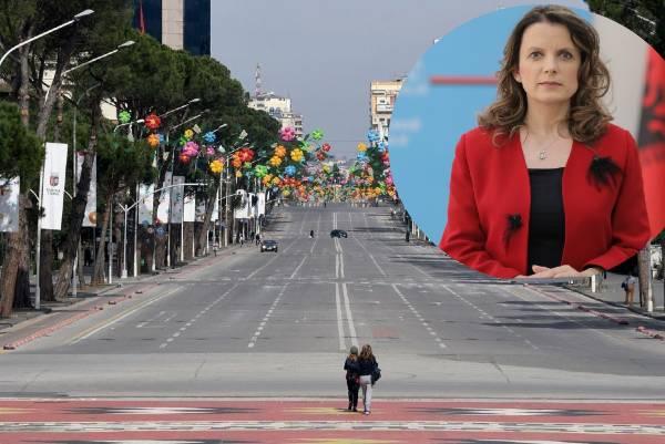 Zv. Ministrja paralajmeron vendin: Karantine e plotë nëse nuk ..