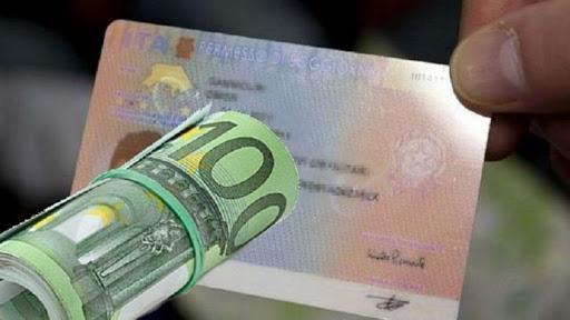Assegno sociale per stranieri 2021